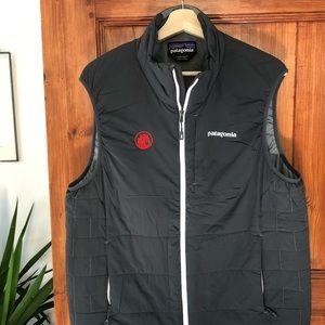 Custom New Belgium Patagonia Vest - Size Large